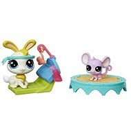 Littlest Pet Shop Gym Buddies - Tier