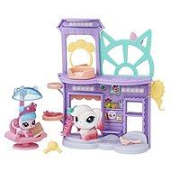 Littlest Pet Shop Kadeřnický salón - Zvířátko