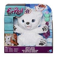 FurReal Friends Lední medvídek - Plyšák