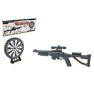 Puška Laserová 53 cm - Pistole