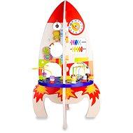 Hrací stůl Edukační raketa