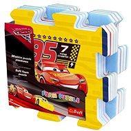 Pěnové puzzle Cars 3