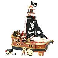 Vilac Pirátská loď - Loď
