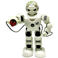 Inteligentní Alpha robot