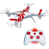 Foxx dron červeno-bílý - Dron