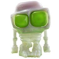 Zombie Infection Kosťák - Figurky