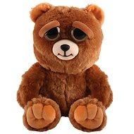 Feisty Pets Medvěd - Plyšová hračka