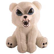 Feisty Pets Medvěd polární - Plyšová hračka