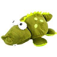 Magický plyšák 2v1 - krokodýl/drak