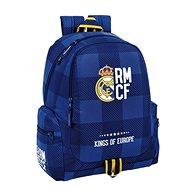 FC Real Madrid - 43 cm, modrý