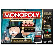 Monopoly Ultimate Banking SK