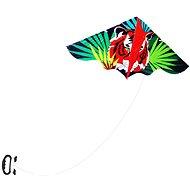Rappa drak létající Tygr - Drak