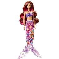 Mattel Barbie Magický delfín kamarádka - Puppe