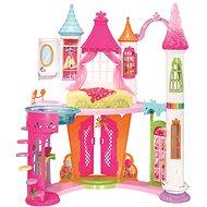 Mattel Barbie Zámek ze sladkého království - Spielset