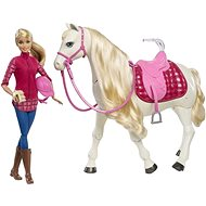 Mattel Barbie Dream horse kůň snů - Herní set