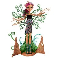 Mattel Monster High Straškouzelná Treesa - Panenka