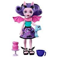 Mattel Monster High Sourozenci monsterky Draculaura
