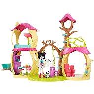 Enchantimals Panda Herní Set - Herní set