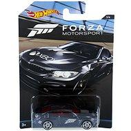 Hot Wheels -Tématické Auto - Forza Racing - Auto