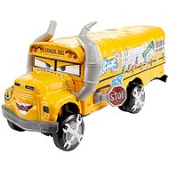 Cars 3 Derby Miss Fritter - Auto