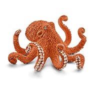 Schleich Chobotnice - Figur