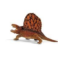 Schleich Prehistorické zvířátko - Dimetrodon - Figur
