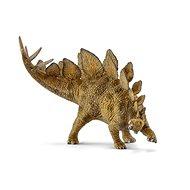 Schleich Prehistorické zvířátko - Stegosaurus - Figur
