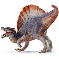 Schleich Prehistorické zvířátko - Spinosaurus fialový s pohybl. čelistí - Figur