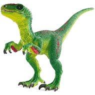 Schleich Prehistorické zvířátko - Velociraptor s pohyblivou čelistí a pažemi - Figur