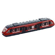 Rappa Vlak moderní kovový - Vláček