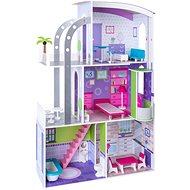"""Woody Velký plážový dům """"Provence"""" - Domeček pro panenky"""