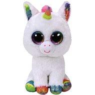 Beanie Boos Pixy - White Unicorn