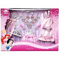 Disney princezny - Velký set s doplňky pro princeznu