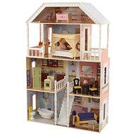 Kid Kraft Domeček Savannah - Puppenhaus