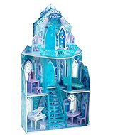 Kid Kraft Zámek Ledové Království - Puppenhaus