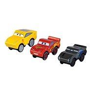 Kid Kraft Cars 3 Sada autíček- Varianta 1 - Spieleisenbahn-Zubehör