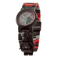 LEGO Star Wars Darth Vader hodinky - Kinderuhren