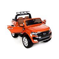 Ford Ranger Wildtrak 4x4 LCD Luxury, oranžové