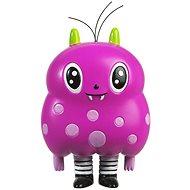 Cheeki Mees Fešanda Patty - fialová - figurka