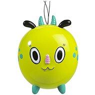 Cheeki Mees Showman Bobby - zelený
