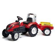 Falk Spielzeug Traktor - Trettraktor
