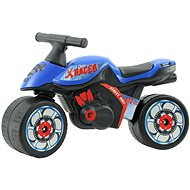 Falk Toys Motorbike Slipper - Balance Bike/Ride-on