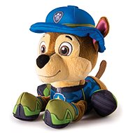 Chase Tail Patrol - Jungle Rescue - Plush Toy