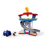 Tlapková patrola Hlídkovací věž - Herní set