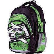 Junior Škoda R5 - Backpack