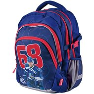Junior Jagr Kinder 68 - Rucksack