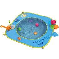 Ludi faltbarer Strand-Babypool - Pool