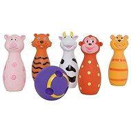 Ludi Bowling für Babys - Spielzeug für die Kleinsten