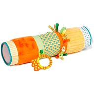 Ludi Sensoric cylinder - Baby Rattle & Teether