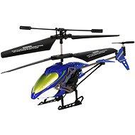 RC Hubschrauber blau 3 Kanäle - Model